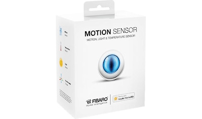 Fibaro Bewegungsmelder, »Motionsensor GEN5  -  Z - Wave Plus« kaufen