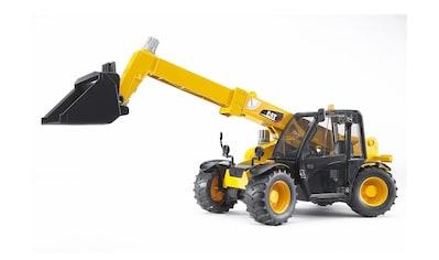 """Bruder® Spielzeug - Baumaschine """"CAT Teleskoplader"""" kaufen"""