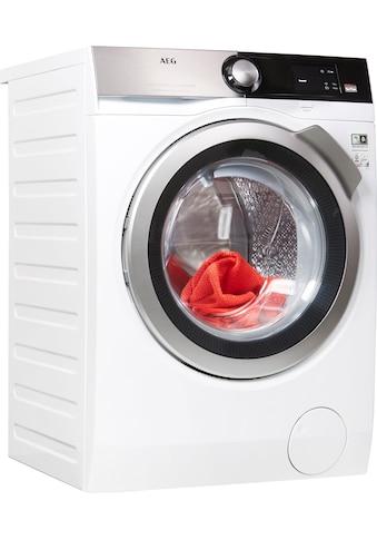 AEG Waschmaschine »L9FE96695«, L9FE96695, SoftWater - Wasservorenthärtung kaufen