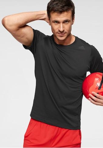adidas Performance Funktionsshirt »TEE SPORT LEVEL A19.1« kaufen