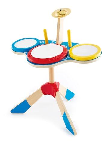 Hape Spielzeug-Musikinstrument »Schlagzeug und Becken« kaufen