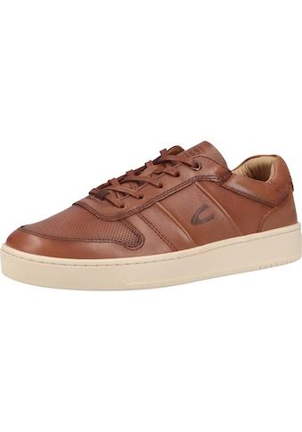 camel active Sneaker »Leder« kaufen