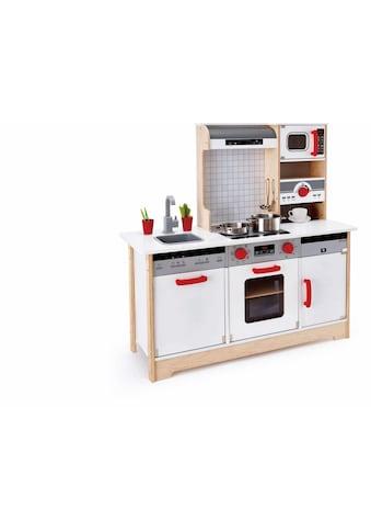 Hape Spielküche, Holz kaufen