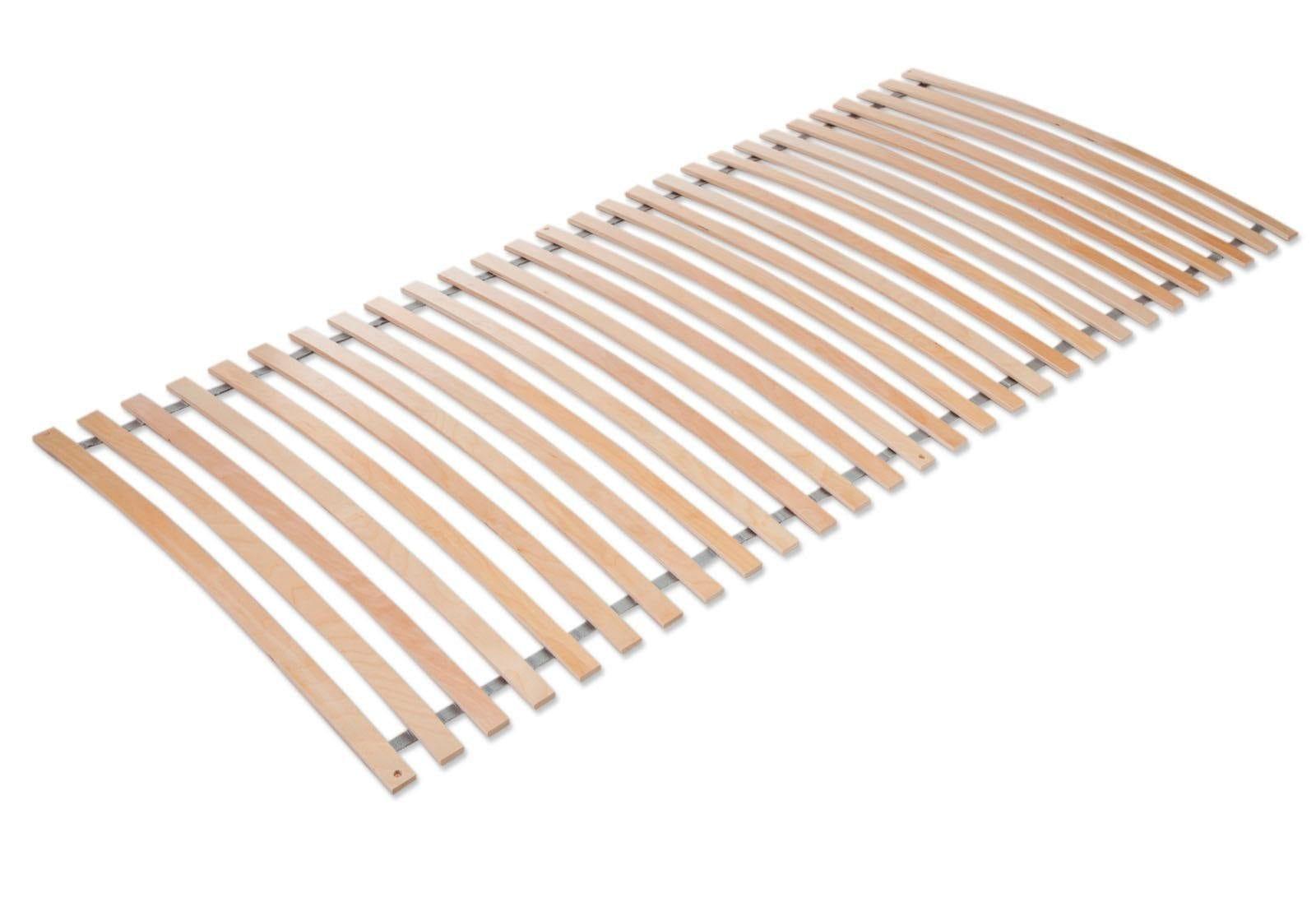 Rollrost, »Basic Comfort«, Wendre, 28 Leisten, Kopfteil nicht verstellbar | Schlafzimmer > Lattenroste > Rollroste | Furniert | WENDRE