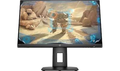 "HP 24x Gaming - Display »60,45 cm (23,5"") Full HD, 5 ms« kaufen"