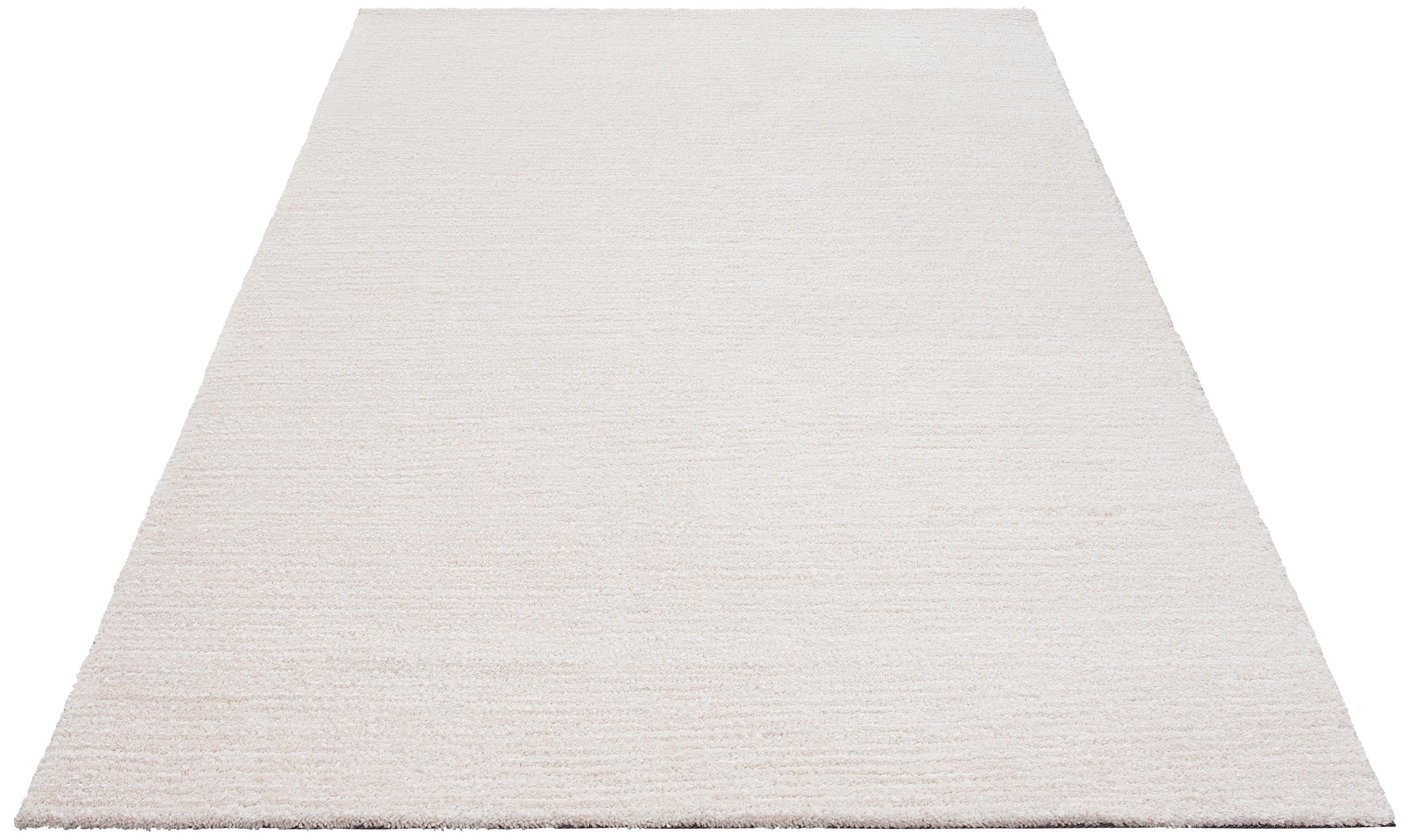 Teppich Glennie my home rechteckig Höhe 10 mm maschinell getuftet