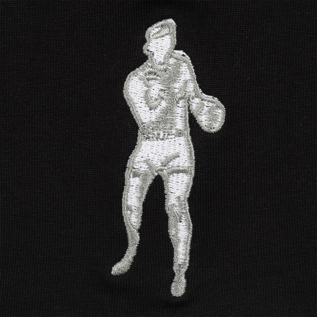 Benlee Rocky Marciano Trainingsshirt mit lässigem Frontprint