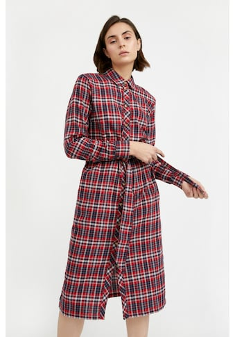 Finn Flare Jerseykleid, mit langen Ärmeln kaufen