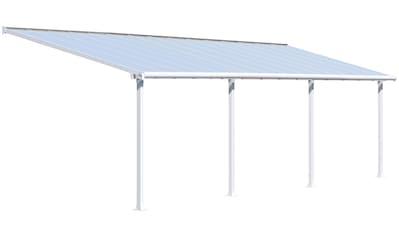 Palram Terrassendach »Olympia 3x9.15«, BxT: 924x295 cm kaufen