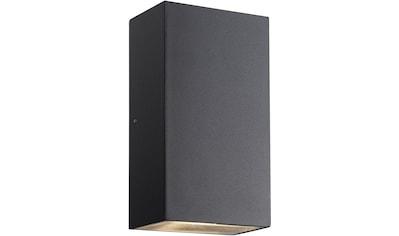 Nordlux LED Außen-Wandleuchte »Rold«, LED-Board, Warmweiß, Außen und Innen möglich kaufen