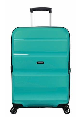 American Tourister® Hartschalen-Trolley »Bon Air DLX, 66 cm«, 4 Rollen, mit Volumenerweiterung kaufen