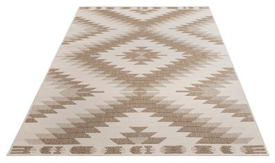 Teppich, »Antim«, Home affaire, rechteckig, Höhe 5 mm, maschinell gewebt kaufen