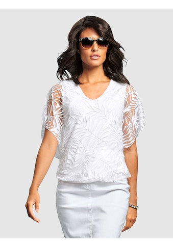 Alba Moda Shirt in 2-in-1 Optik kaufen