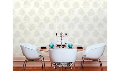living walls Vliestapete »Colibri«, floral-geblümt, mit Blumen kaufen