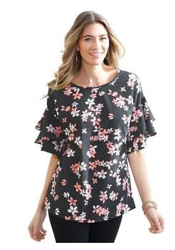 zu Füßen bei Räumungspreise hohes Ansehen Blusen & Tuniken Online Shop | Große Größen für Damen | BAUR