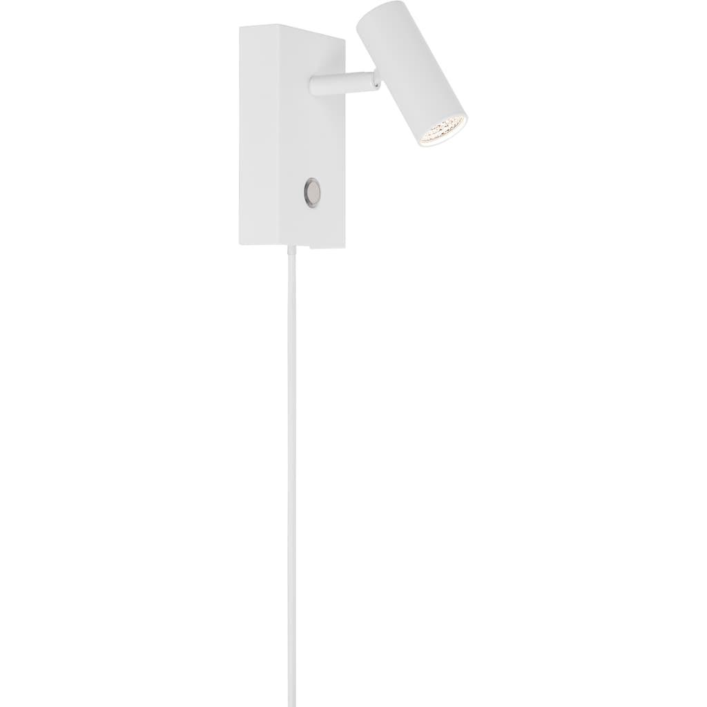 Nordlux LED Wandleuchte »OMARI«, LED-Modul, 5 Jahre Garantie auf die LED
