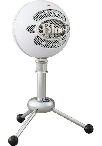 "Blue Mikrofon ""Snowball USB Mic"" kaufen"
