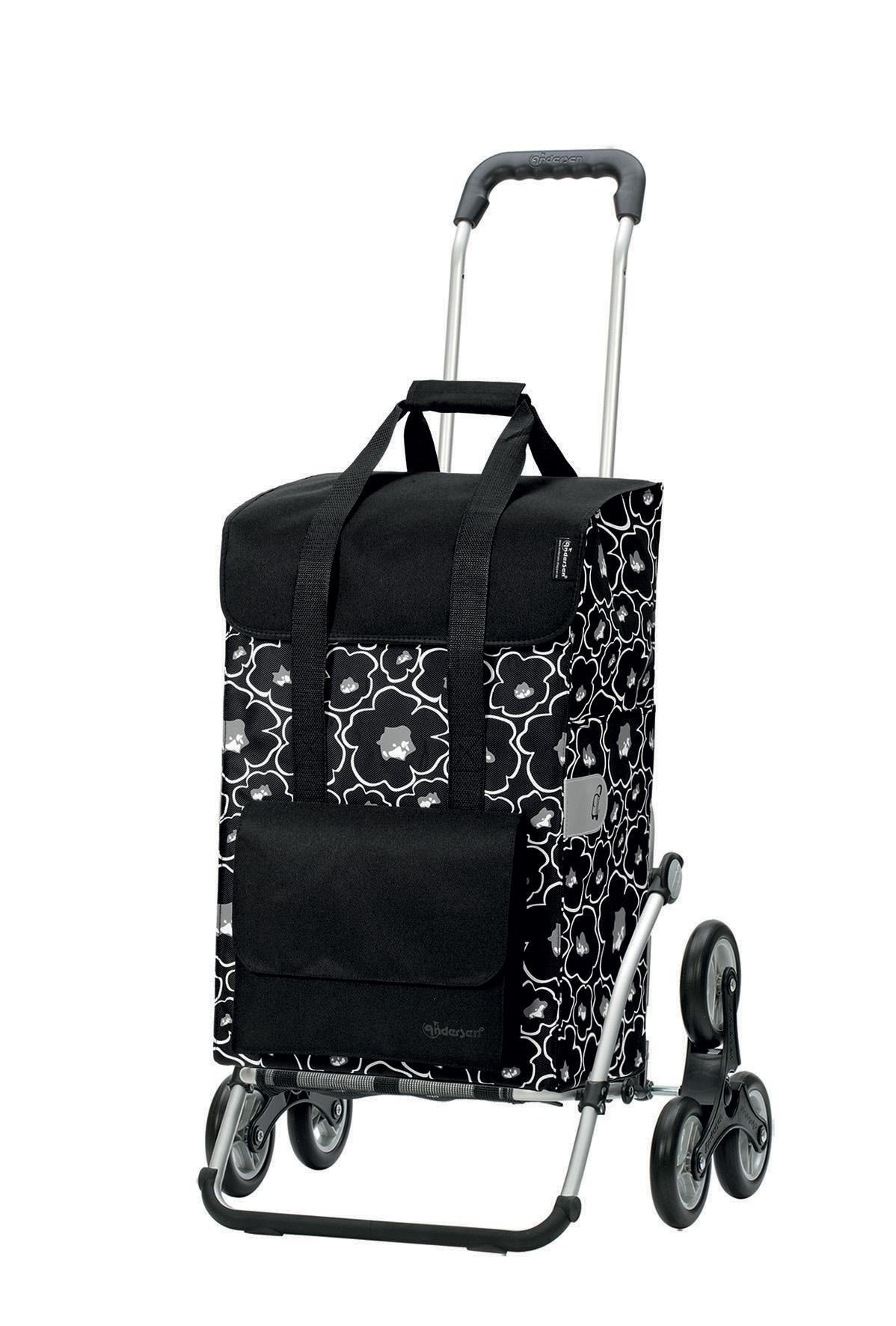 Andersen Einkaufstrolley Royal Shoper Alba MADE IN GERMANY 48 Liter | Taschen > Handtaschen > Einkaufstasche | Andersen