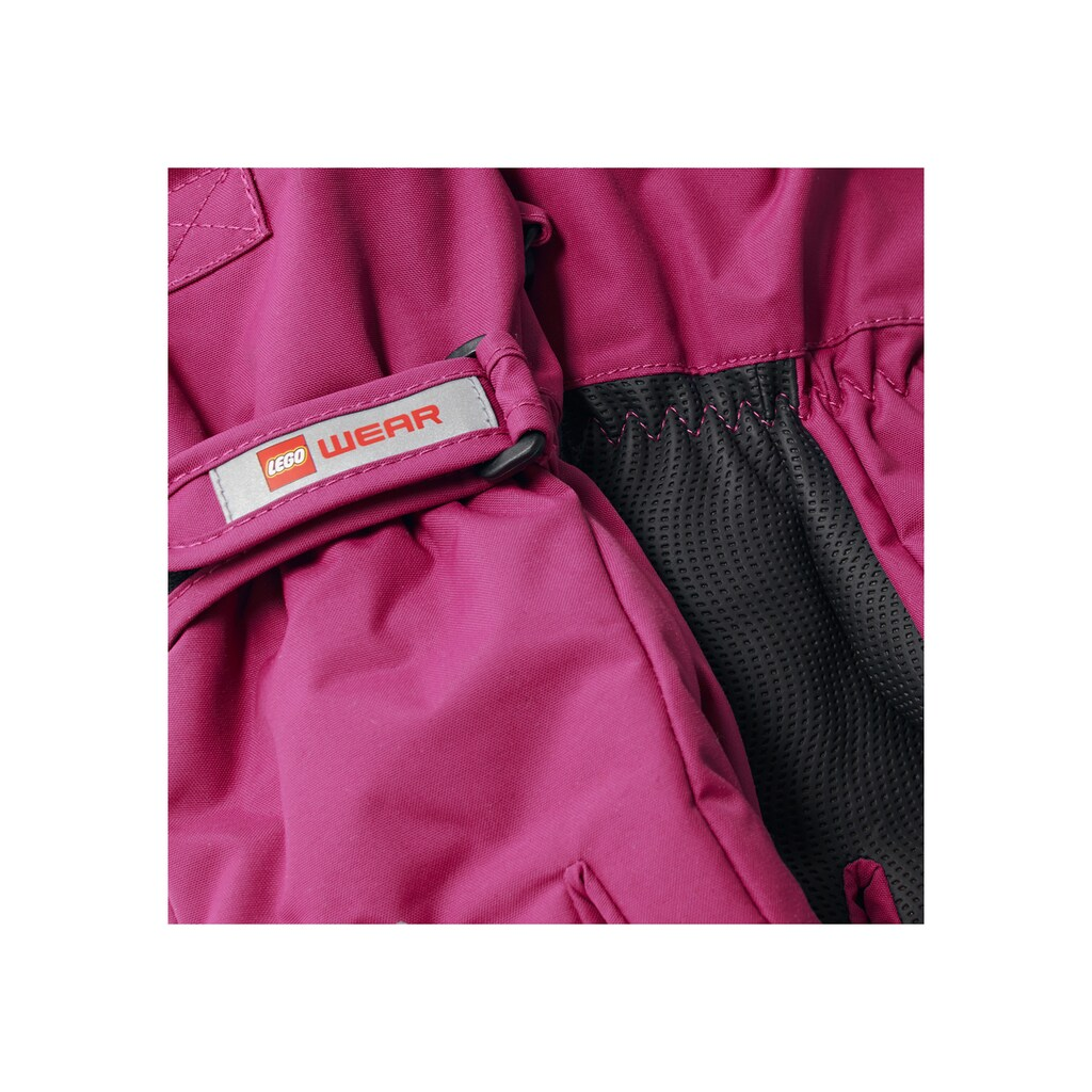 LEGO® Wear Skihandschuhe »Set: LWALFRED 703«