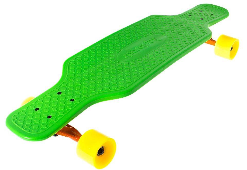 SportPlus Longboard Frog Snap SP-SB-203