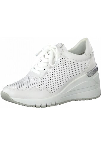 MARCO TOZZI Sneaker »Leder/Synthetik« kaufen