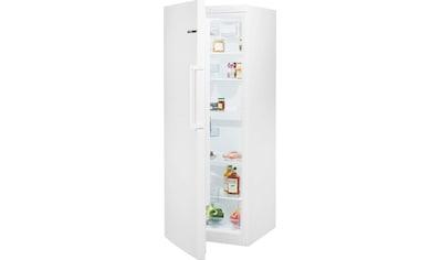 BOSCH Vollraumkühlschrank 2, 161 cm hoch, 60 cm breit kaufen