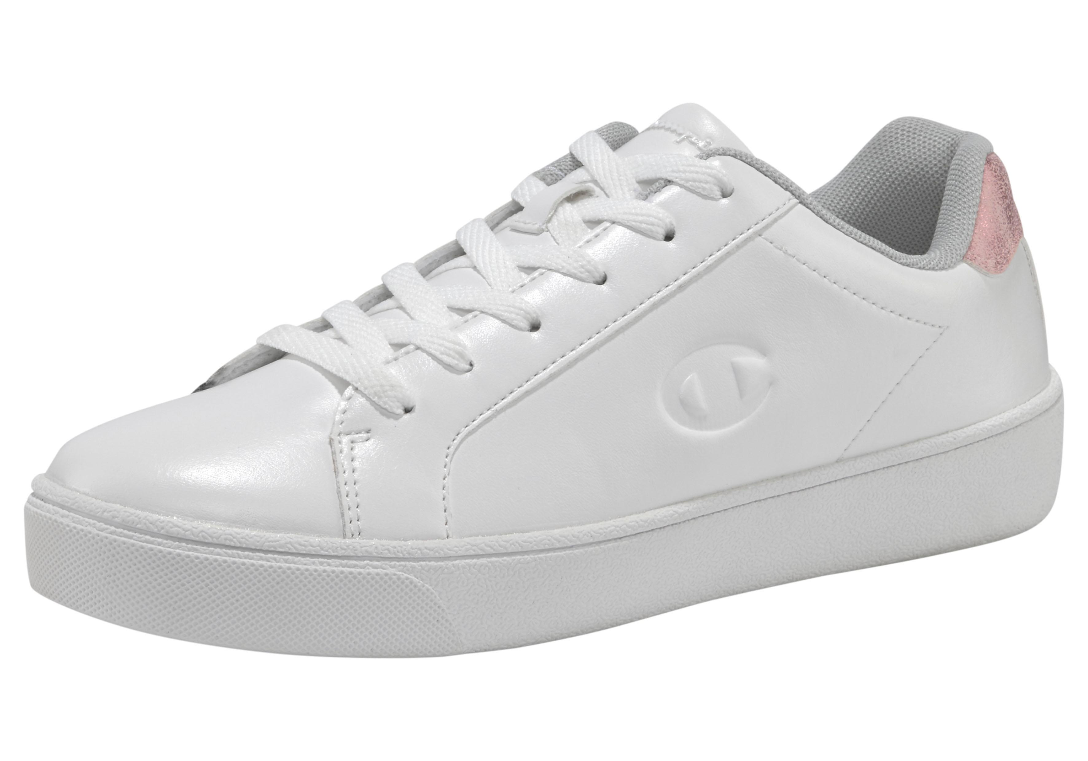 champion -  Sneaker »ALEX PU Low Cut«