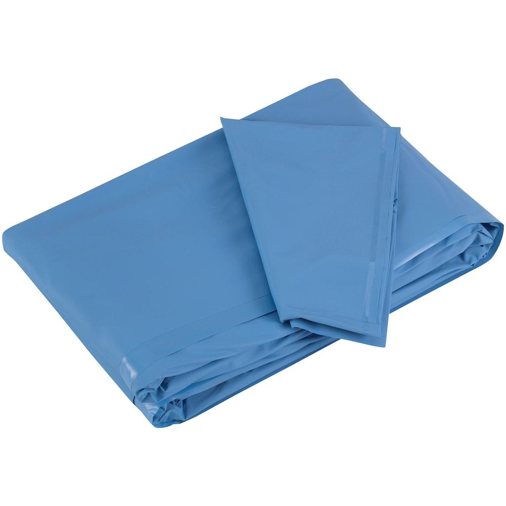 CLEAR POOL Pool-Innenhülle für Rundbecken, 0,2 mm Stärke, in versch. Größen