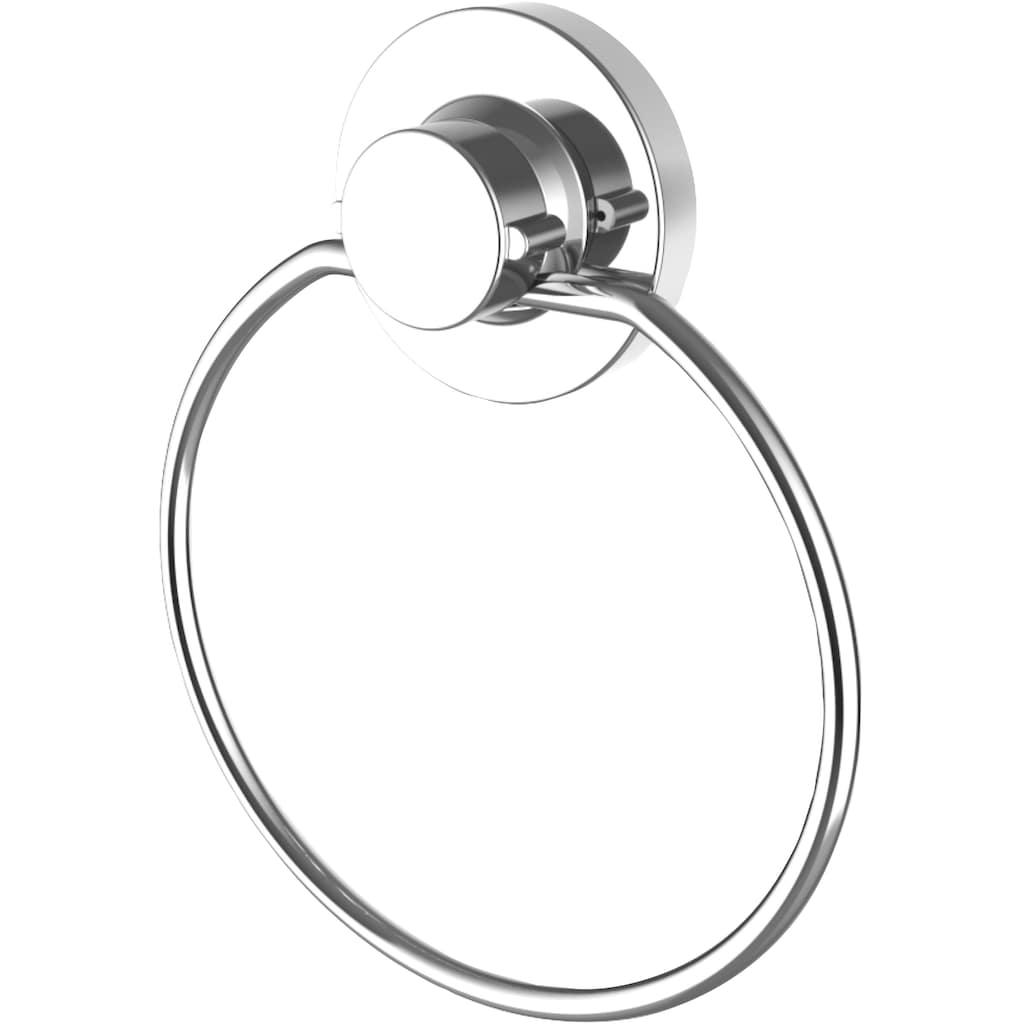CORNAT Handtuchhalter »3in1«, Ring