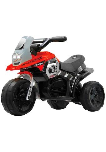 JAMARA Elektromotorrad »Ride - on E - Trike Racer«, für Kinder ab 3 Jahre, 6 Volt kaufen