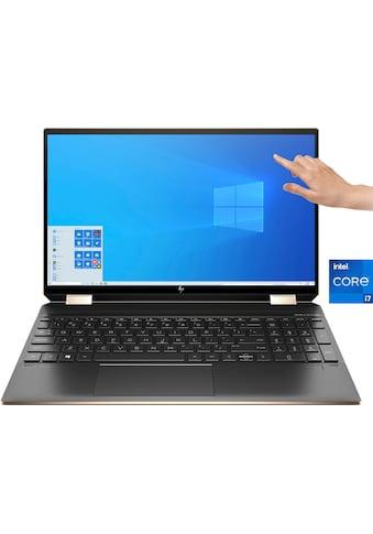 "HP Convertible Notebook »Spectre x360 15-eb1079ng«, (39,6 cm/15,6 "" Intel Core i7... kaufen"