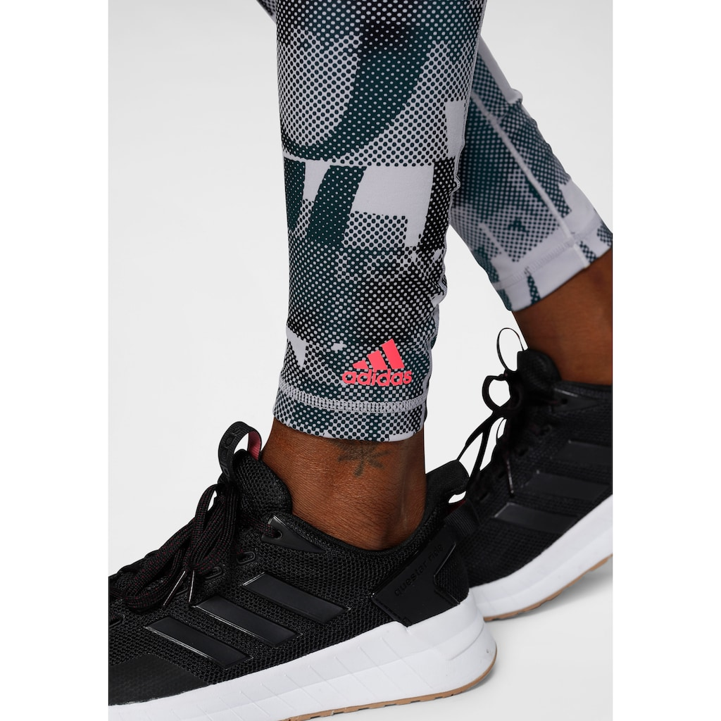 adidas Performance Funktionstights »BELIEVE THIS ITERATIONS«
