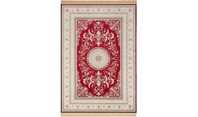 Teppich, »Antik Negar«, NOURISTAN, rechteckig, Höhe 5 mm, maschinell gewebt kaufen