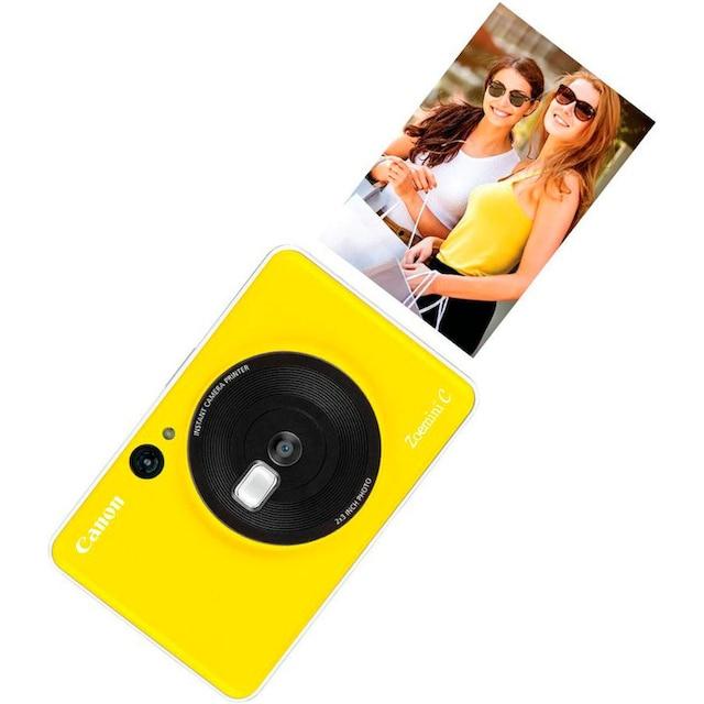 Canon »Zoemini C« Sofortbildkamera (5 MP)
