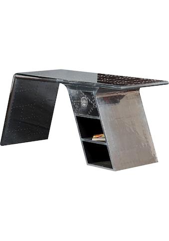 SIT Schreibtisch »AIRMAN«, in moderner Flugzeugoptik kaufen