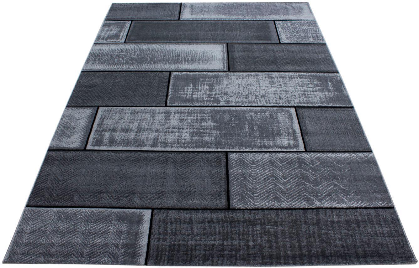 Teppich Plus 8007 Ayyildiz rechteckig Höhe 6 mm maschinell gewebt