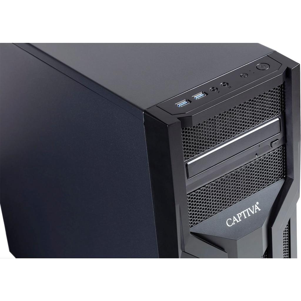 CAPTIVA Gaming-PC »G7IG 20V2«