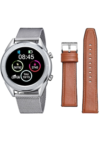 Lotus Smartime, 50006/1 Smartwatch kaufen