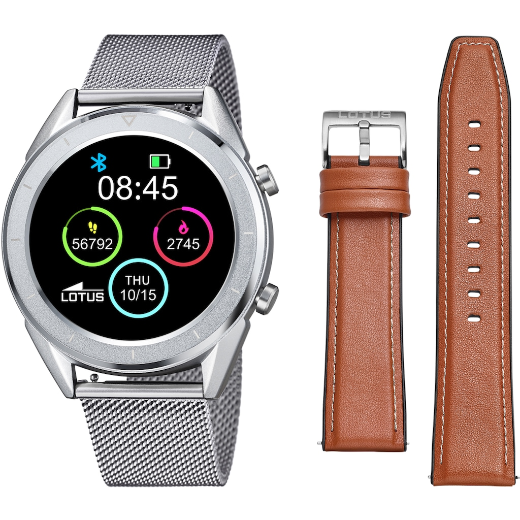 Lotus Smartwatch »Smartime, 50006/1«, ( )