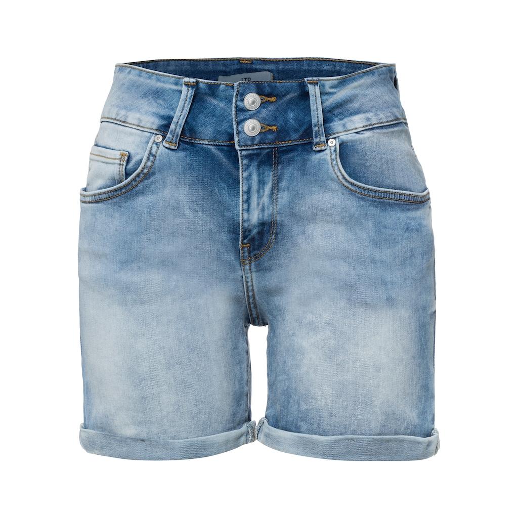 LTB Shorts »BECKY X«, zum Umschlagen