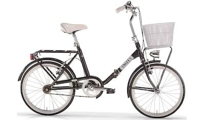 MBM Faltrad »New Angela«, 1 Gang Kettenschaltung kaufen