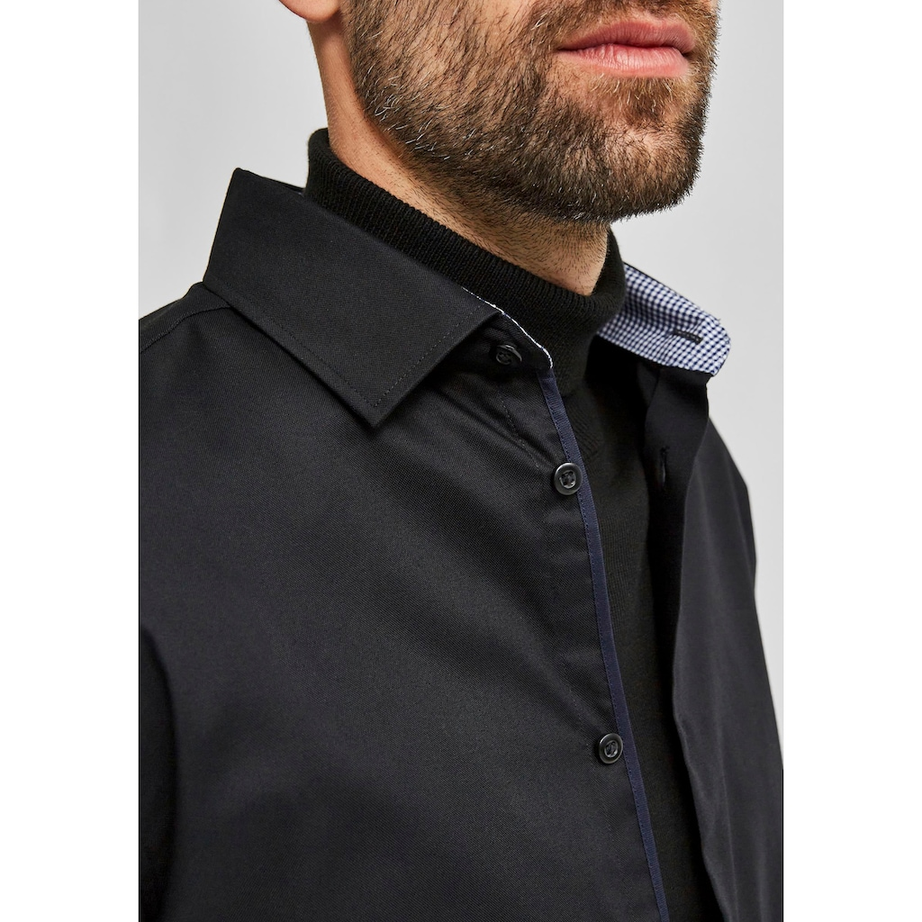 SELECTED HOMME Langarmhemd »Mark Shirt«