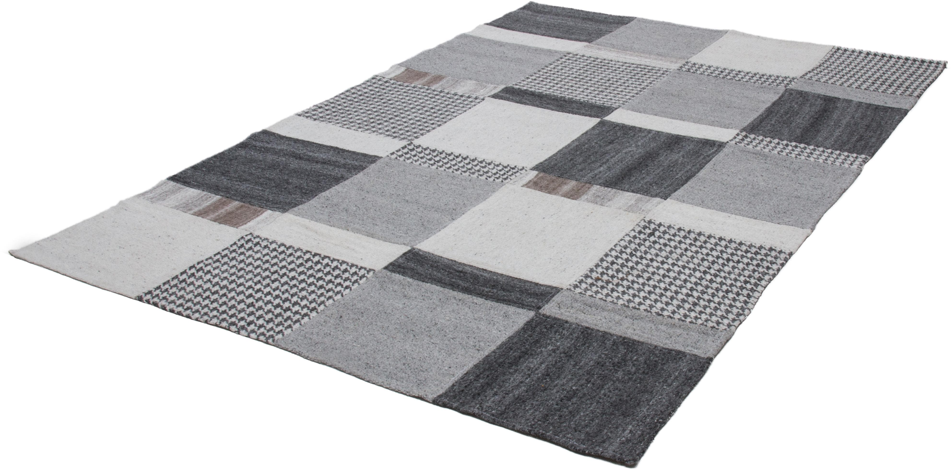 Teppich Liana 210 Kayoom rechteckig Höhe 6 mm handgewebt
