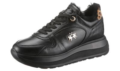 La Martina Sneaker kaufen