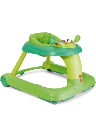 """Chicco Lauflernhilfe """"Chicco 123, Green"""" kaufen"""