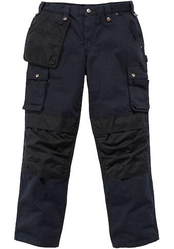 CARHARTT Arbeitshose »Multi Pocket Ripstop Pants«, lang kaufen