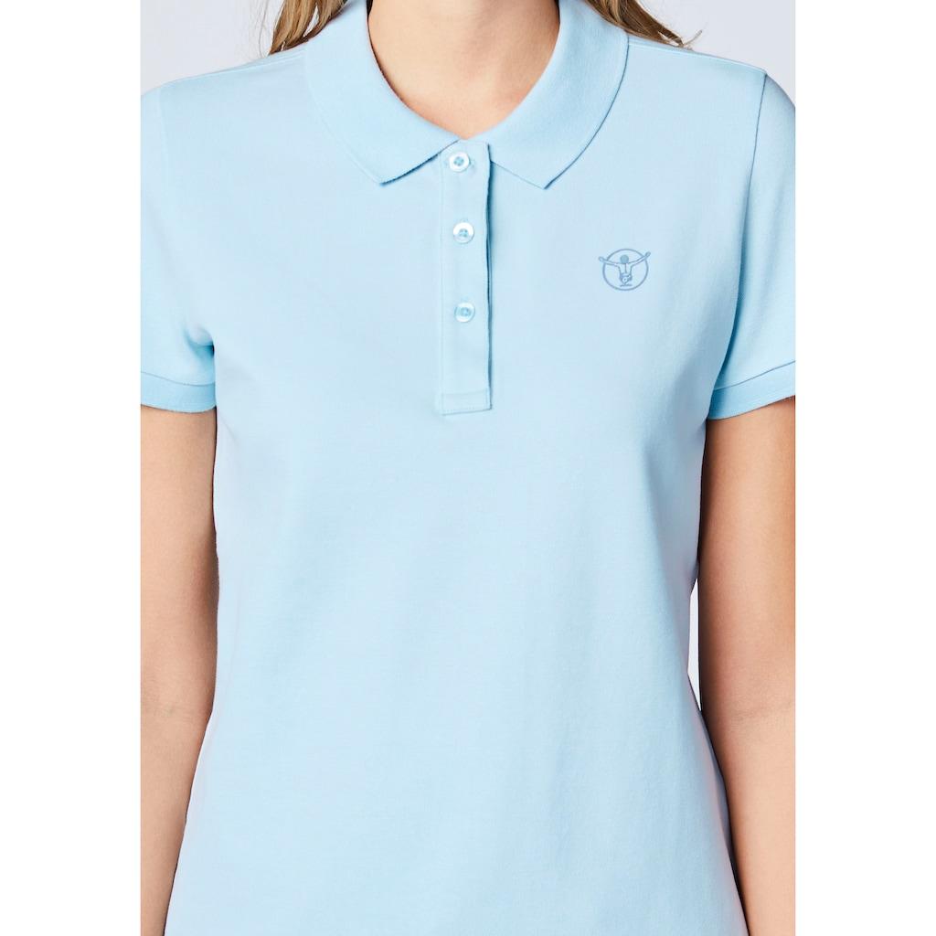 Chiemsee Poloshirt »CHIEMSEE Poloshirt für Damen«