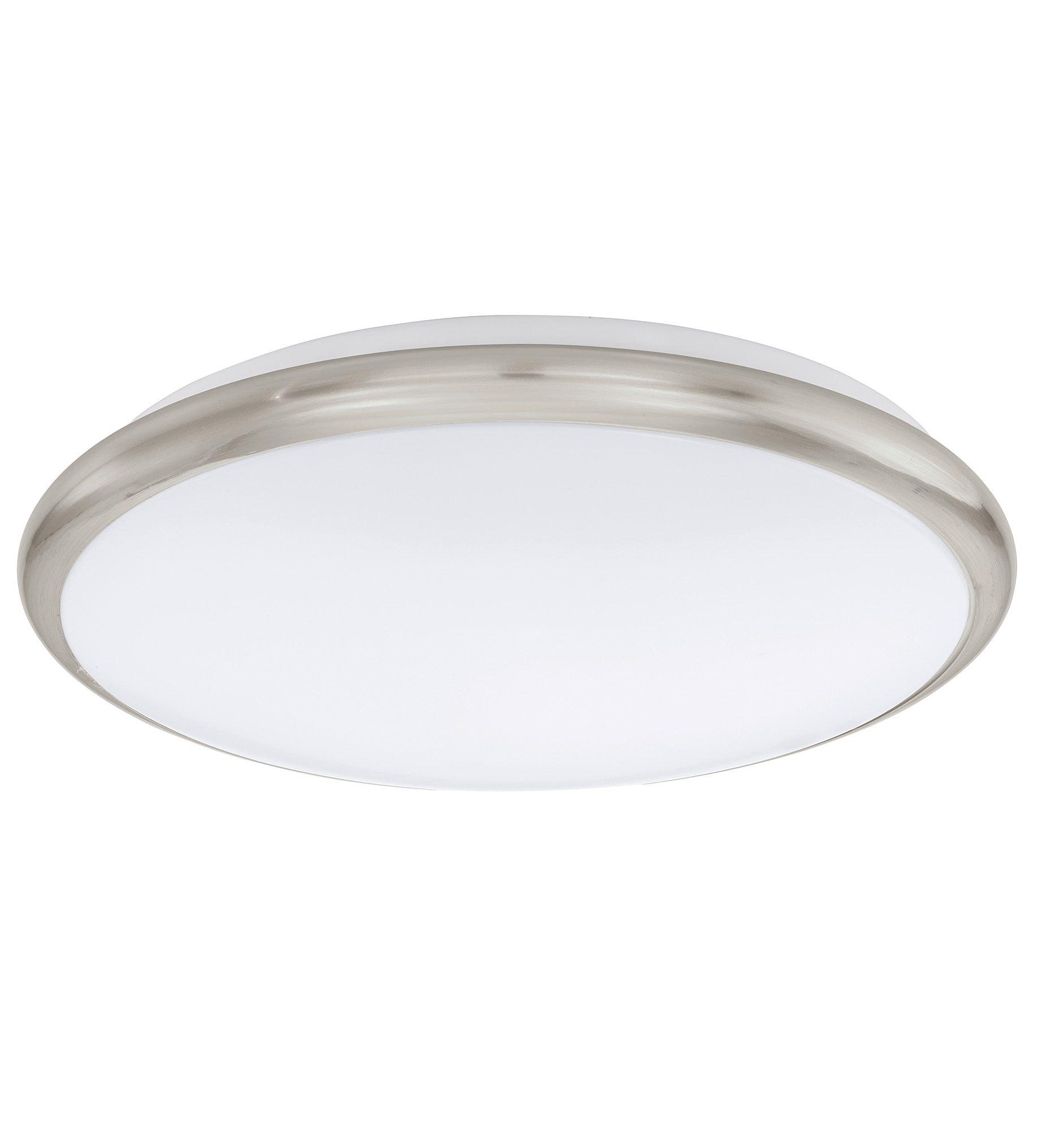 EGLO LED Deckenleuchte MANILVA