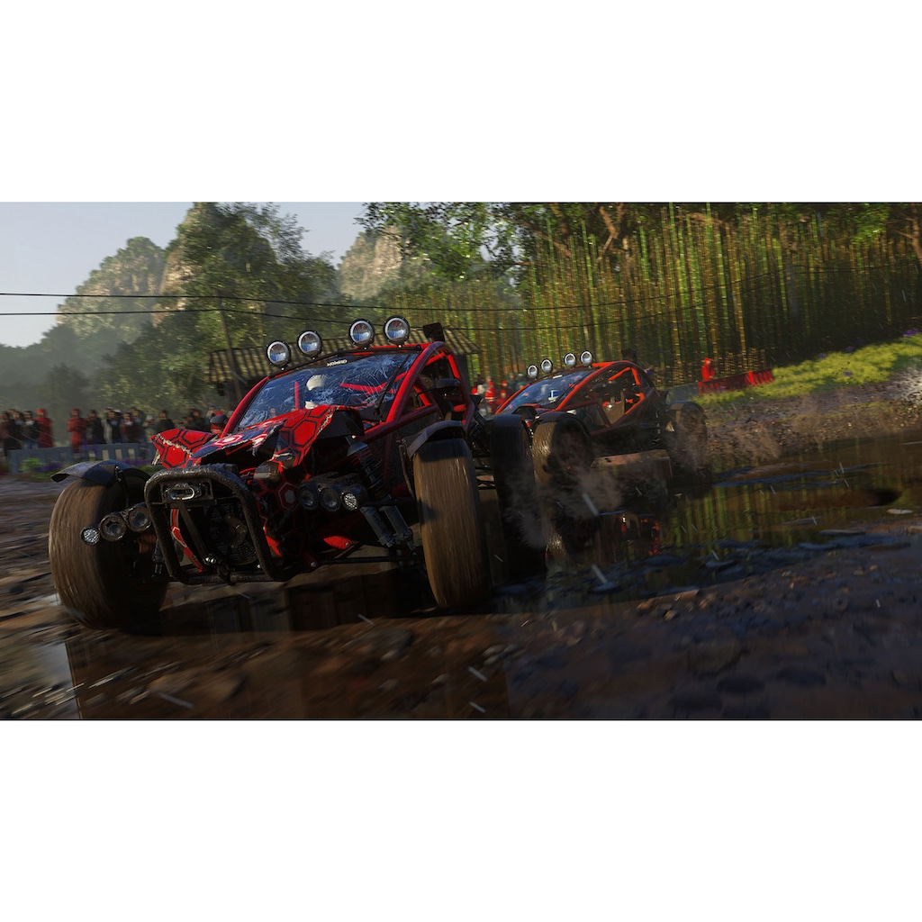 Codemasters Spiel »DIRT 5 - Launch Edition«, Xbox One