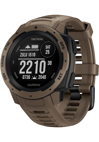 Garmin Smartwatch »Instinct Tactical« ( kaufen